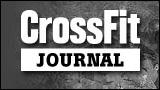 Crossfit Journals